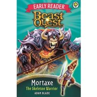 Beast Quest: Mortaxe the Skeleton Warrior : Special 6