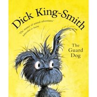 The Guard Dog by Dick King-Smith (Paperback, 2006)