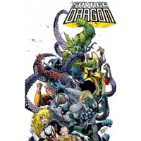 Savage Dragon Volume 10: Endgame