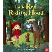 Fairy Tales: Little Red Riding Hood