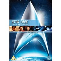 Star Trek 4 - The Voyage Home DVD