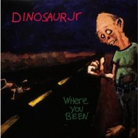 Dinosaur Jr. - Where You Been Vinyl