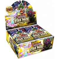 Yu-Gi-Oh! TCG Star Pack: Battle Royal Booster Box (50 Packs)