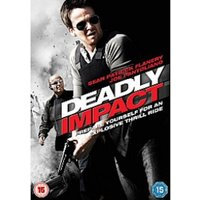 Deadly Impact DVD