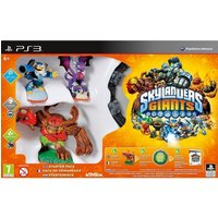 Limited Edition Glow in the Dark Edition Skylanders Giants Starter Pack PS3 Game