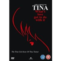 Tina - What's Love Got To Do With It DVD