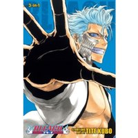Bleach (3-in-1 Edition), Vol. 8 : Includes vols. 22, 23 & 24 : 8