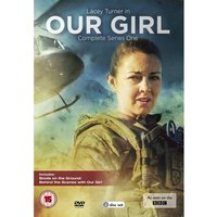 Our Girl Series 1 DVD