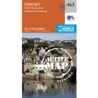 Orkney - West Mainland : 463