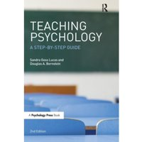 Teaching Psychology : A Step-by-Step Guide