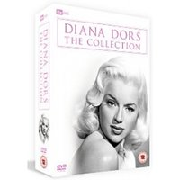 Diana Dors Icon Collection DVD