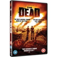 The Dead DVD