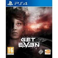 Get Even PS4 Game