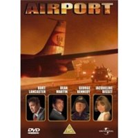 Airport DVD