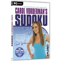 Ex-Display Carol Vorderman's Sudoku Game