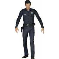 Police Disguise T-1000 (Terminator: Genisys) Neca 7 Inch Action Figure