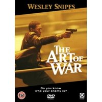 Art Of War DVD