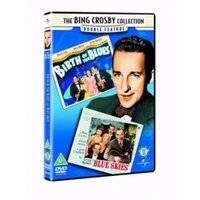 The Bing Crosby Collection: Birth Of The Blues & Blue Skies DVD