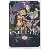 Overlord Volume 3