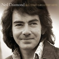 Neil Diamond - All Time Greatest Hits CD
