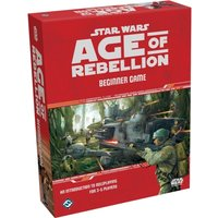 Star Wars Age Of Rebellion Beginner Game