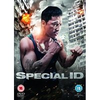 Special ID DVD