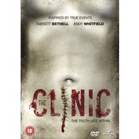 The Clinic DVD