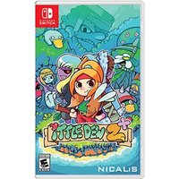 Ittle Dew 2+ Nintendo Switch Game (#)
