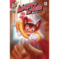 Mighty Mouse: Volume 1: Saving The Day