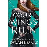 A Court of Wings and Ruin : 3