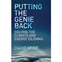 Putting the Genie Back : Solving the Climate and Energy Dilemma