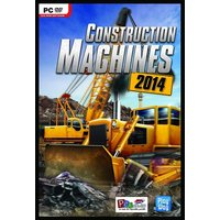 Construction Machines 2014 PC Game