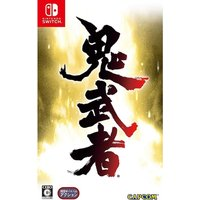 Onimusha Warlords Nintendo Switch Game