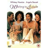 Waiting To Exhale DVD