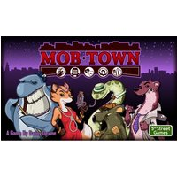 Mob Town Card Game