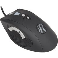 Rosewill Reflex RGM-1000 Laser Gaming Mouse with 8200 dpi and USB