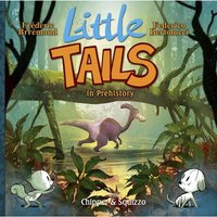 Little Tails In Prehistory Volume 4 Hardcover