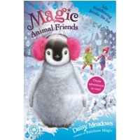 Magic Animal Friends: Isla Waddlewing Breaks the Ice : Special 7