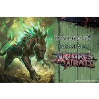 Dragoborne TCG: Vol 5 Nature's Wrath Trial Deck