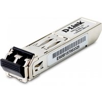 D-Link DEM-311GT 1-port mini-GBIC SX Multi-mode Fibre Transceiver