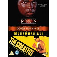 The Greatest / When We Were Kings DVD