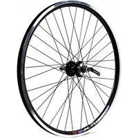 Wilkinson Wheel Alloy 26 x 1.75 MTB Q/R Disc Freewheel Single Wall Rear