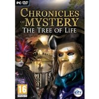 Ex-Display Chronicles Of Mystery The Tree Of Life Game