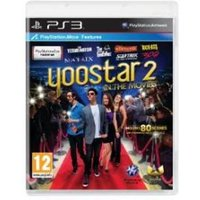 Yoostar 2 (Move Compatible) Game