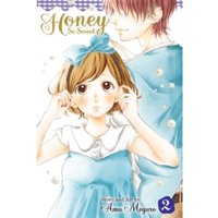 Honey So Sweet, Vol. 2 : 2