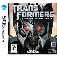 Transformers 2 Revenge Of The Fallen Decepticons Game