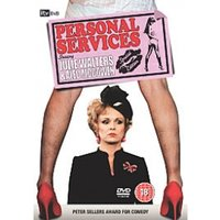 Personal Services DVD