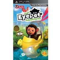 EyePet Adventures Game