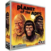 Planet Of The Apes Board Game