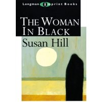 The Woman in Black by Susan Ray, Michael Marland, Susan Hill (Paperback, 1989)